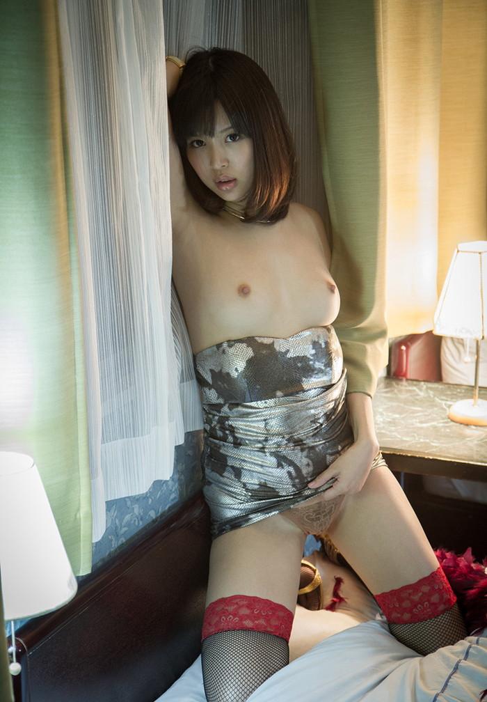【葵つかさエロ画像】グラビアアイドルあがりの抜群のスタイル!大人気AV女優! 22
