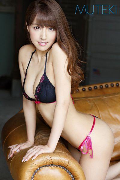 【三上悠亜エロ画像】元国民的アイドルの破廉恥すぎるセックスが激エロッ! 03