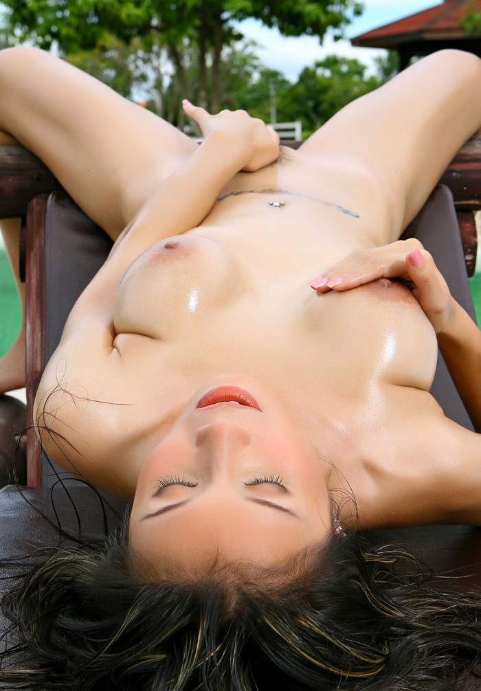 【アジアンおっぱいエロ画像】キメ細かな肌と美しくもエロいおっぱいのアジアン! 05