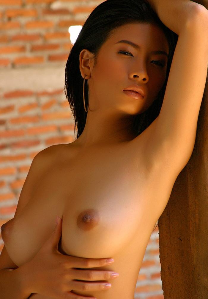 【アジアンおっぱいエロ画像】キメ細かな肌と美しくもエロいおっぱいのアジアン! 23