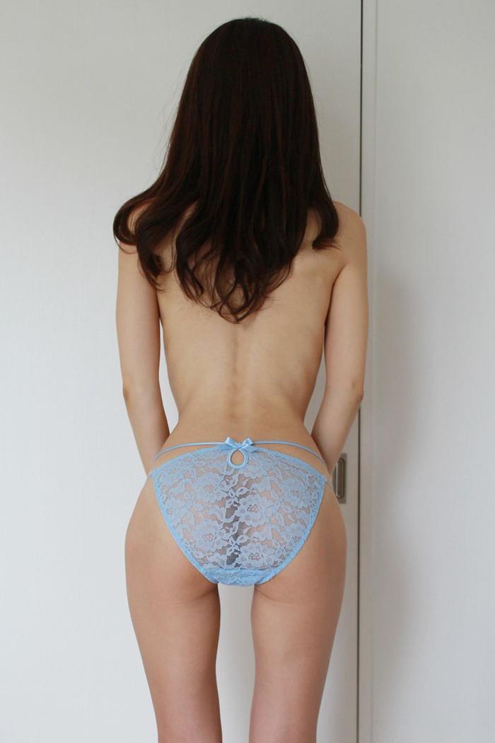 【素人エロ下着エロ画像】素人女性のエロい!と思える下着姿!これが勝負下着ってヤツか!? 23