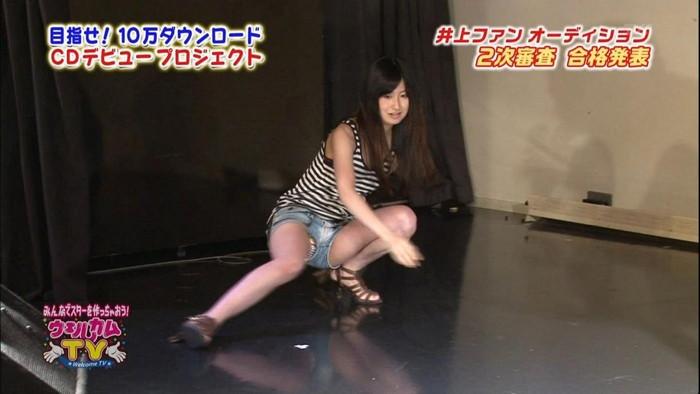 【放送事故エロ画像】テレビマンの策略か!?電波に乗せてしまったエロハプニング! 13