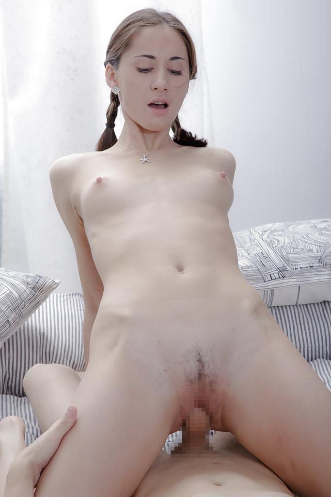 【洋物エロ画像】白人女性たちの色っぽい表情にも注目!洋物ポルノ! 23