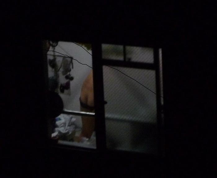 【民家盗撮エロ画像】割とガチっぽい民家盗撮画像集めてみたぜッ! 06