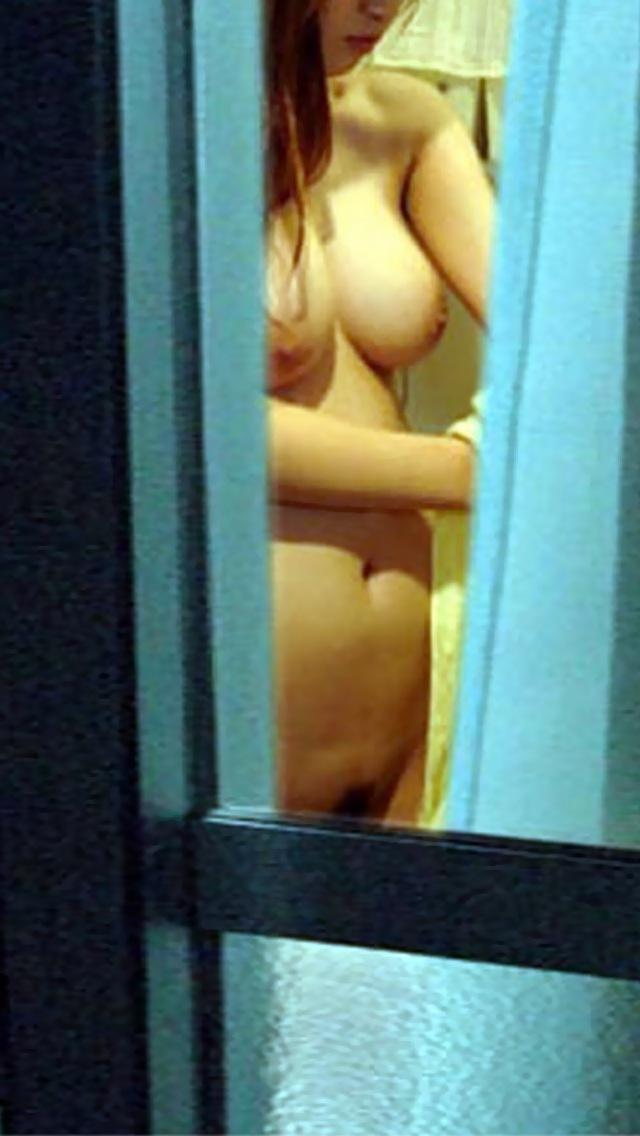 【民家盗撮エロ画像】割とガチっぽい民家盗撮画像集めてみたぜッ! 14