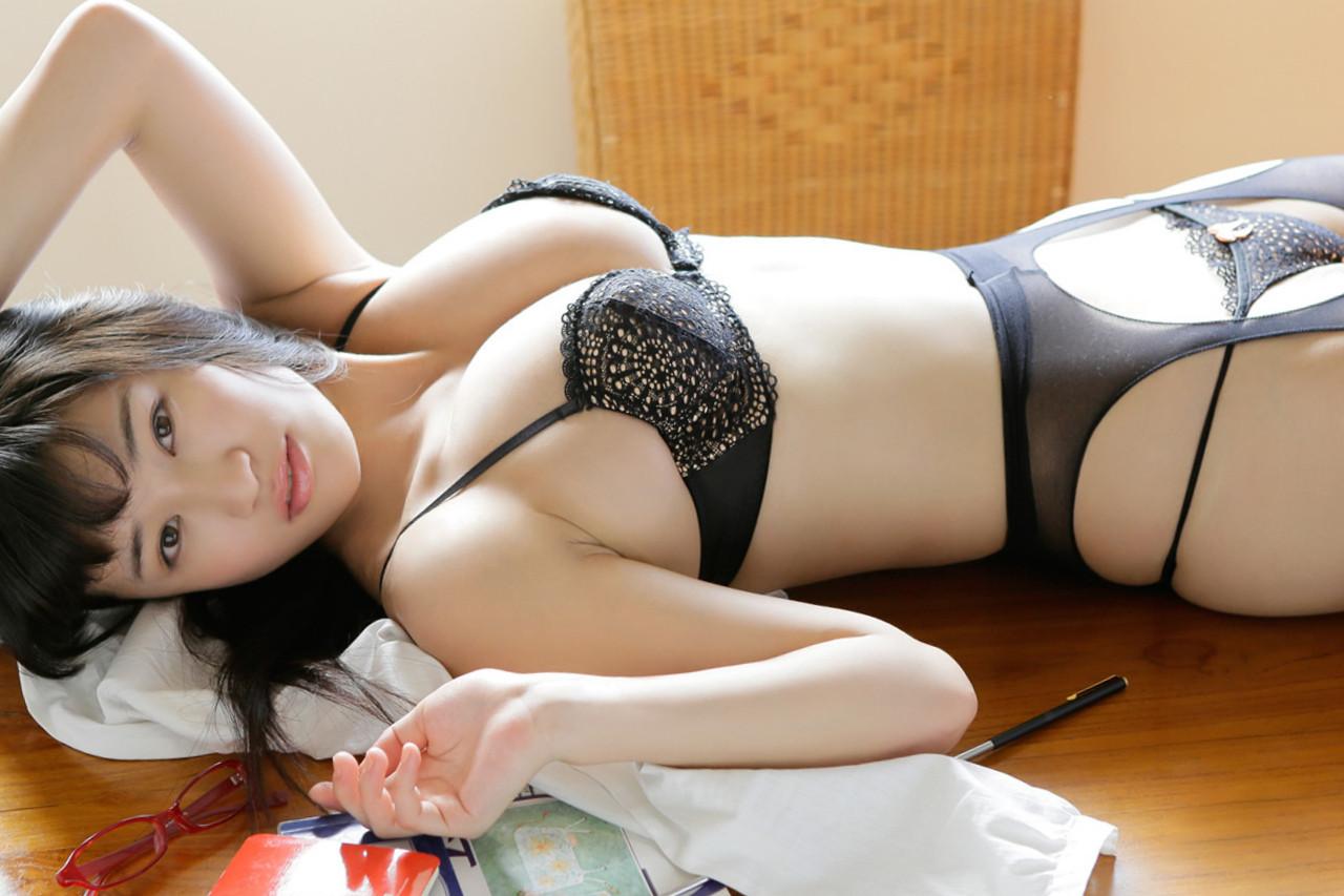 【高橋しょう子エロ画像】人気グラドルから一転AV女優へ!高橋しょう子!!