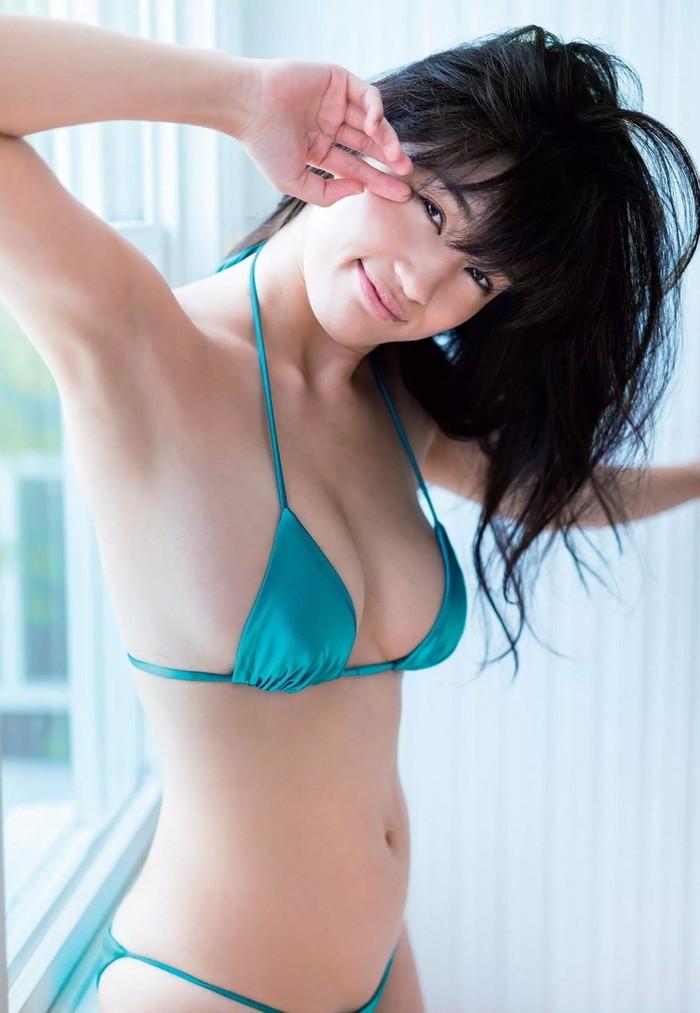【高橋しょう子エロ画像】人気グラドルから一転AV女優へ!高橋しょう子!! 14