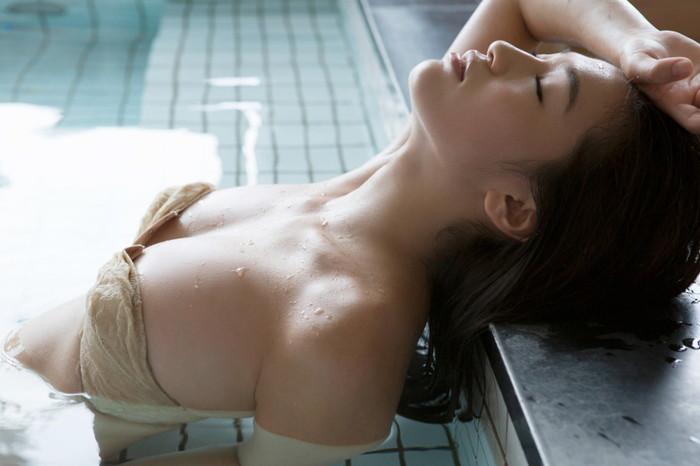 【高橋しょう子エロ画像】人気グラドルから一転AV女優へ!高橋しょう子!! 25
