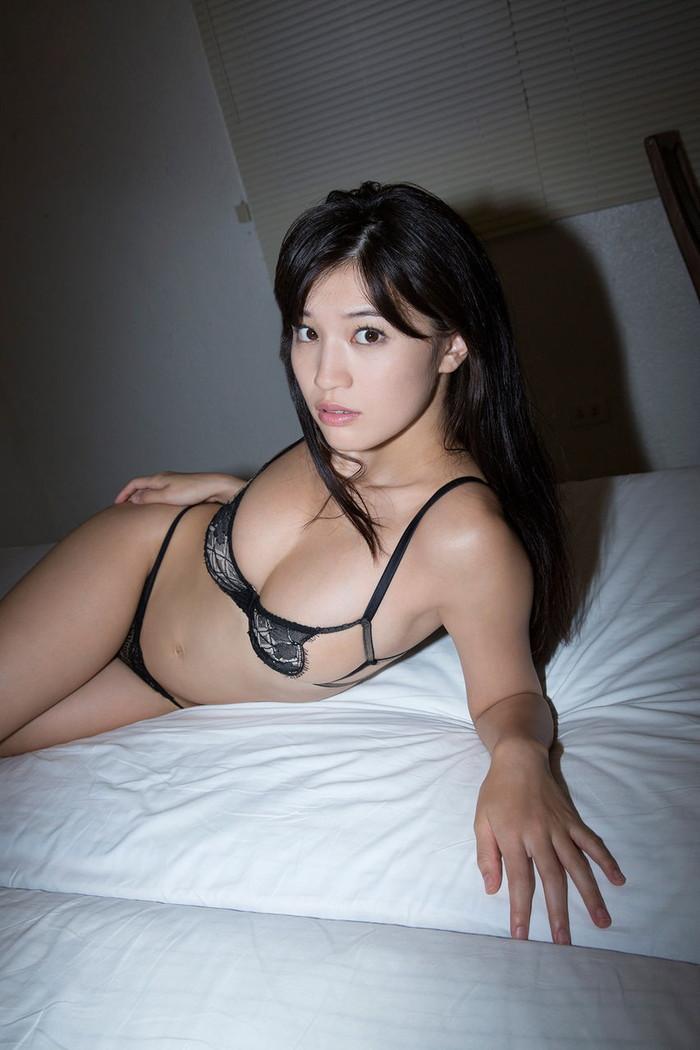 【高橋しょう子エロ画像】人気グラドルから一転AV女優へ!高橋しょう子!! 30