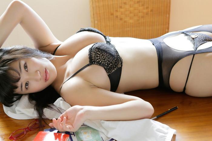 【高橋しょう子エロ画像】人気グラドルから一転AV女優へ!高橋しょう子!! 33
