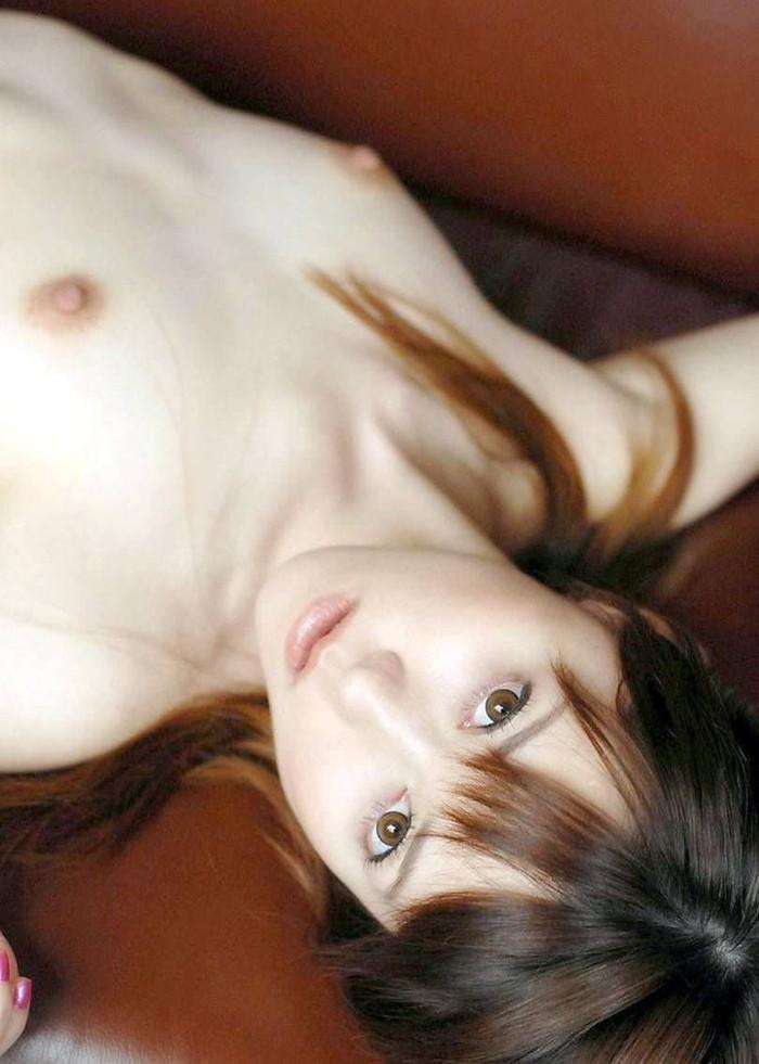 【微乳エロ画像】巨乳と人気を2分割する微乳!ちっぱい特集ww 05