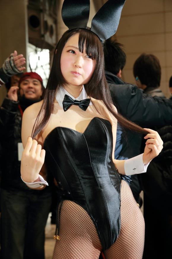 【御伽ねこむエロ画像】今最も日本で話題を呼んでいるコスプレイヤー御伽ねこむ! 02