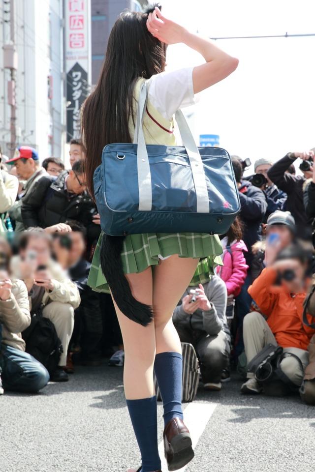 【御伽ねこむエロ画像】今最も日本で話題を呼んでいるコスプレイヤー御伽ねこむ! 20