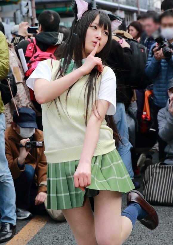 【御伽ねこむエロ画像】今最も日本で話題を呼んでいるコスプレイヤー御伽ねこむ! 21