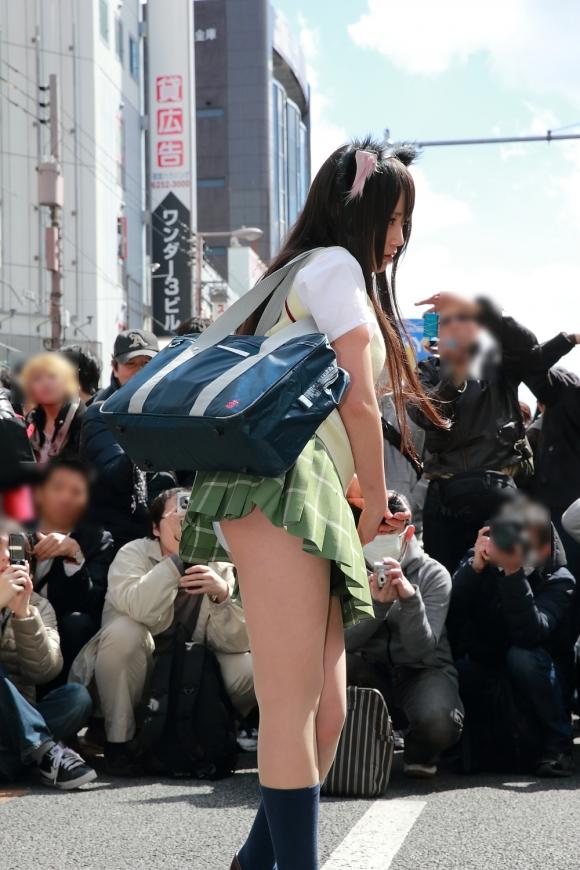 【御伽ねこむエロ画像】今最も日本で話題を呼んでいるコスプレイヤー御伽ねこむ! 22