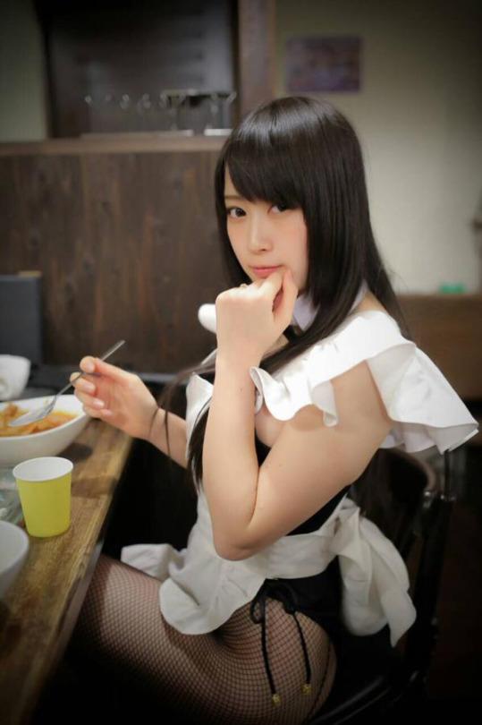 【御伽ねこむエロ画像】今最も日本で話題を呼んでいるコスプレイヤー御伽ねこむ! 33