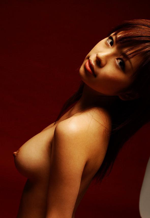 【紋舞らんエロ画像】惜しまれつつAV引退!エロすぎ注意の弾けた性格のAV女優! 05