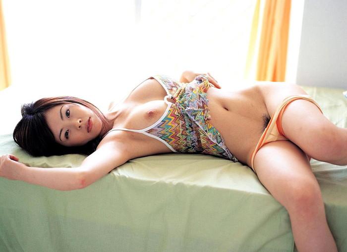 【紋舞らんエロ画像】惜しまれつつAV引退!エロすぎ注意の弾けた性格のAV女優! 11