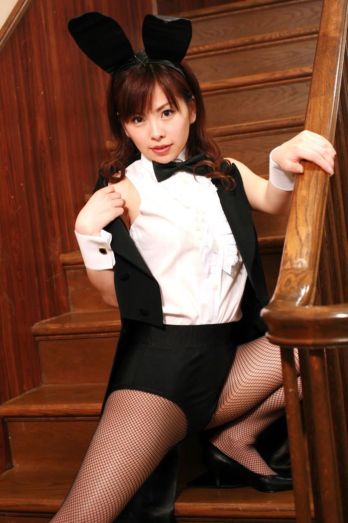 【紋舞らんエロ画像】惜しまれつつAV引退!エロすぎ注意の弾けた性格のAV女優! 24