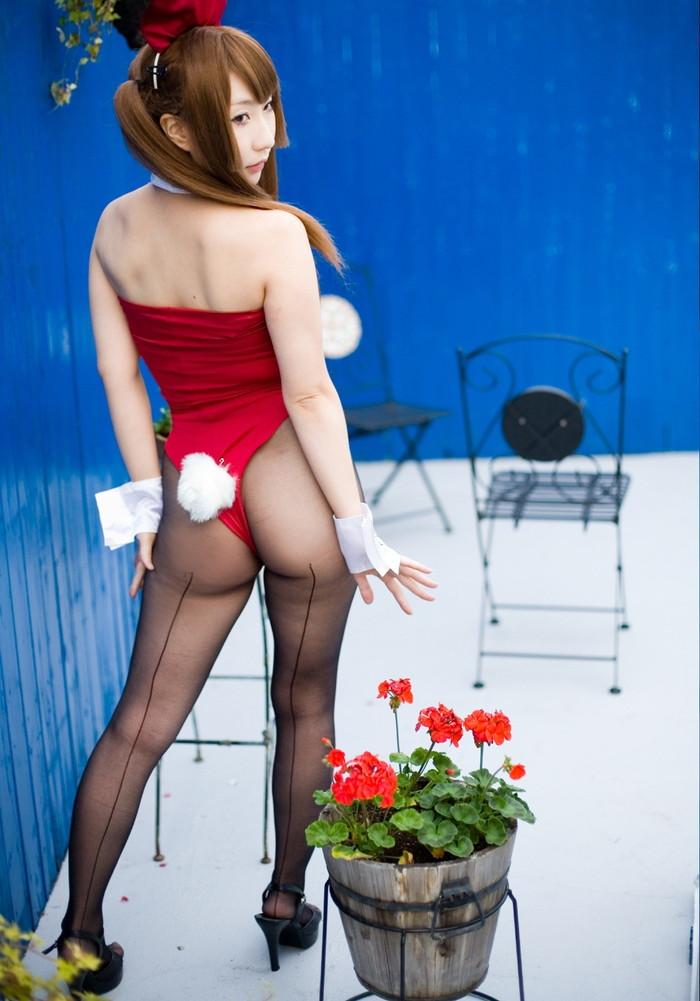【コスプレエロ画像】様々な職業の女の子たちのコスプレエロ画像集めたったww 16