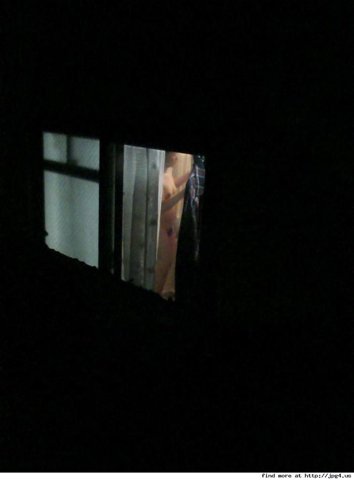 【民家盗撮エロ画像】無防備すぎるだろ!?自宅でうっかり盗撮魔の餌食になった女の子! 20