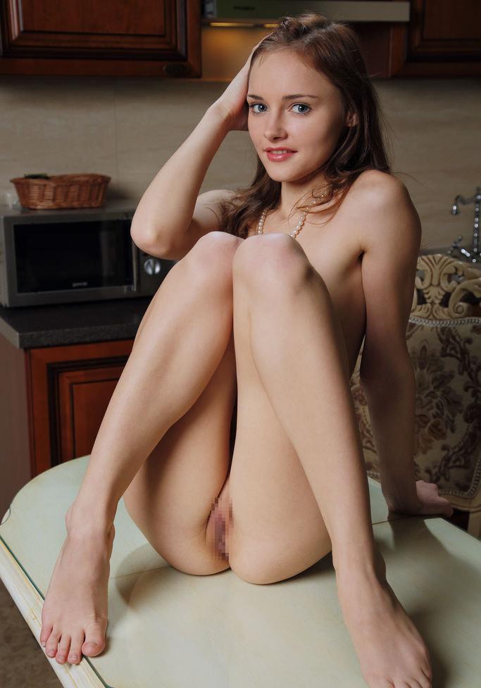 【アートヌードエロ画像】その女体はまさしくアート!芸術性の高いヌード画像 10