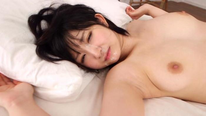 【浅田結梨エロ画像】現役の秋葉原のメイドがAVデビューしたってマジかよ!? 19