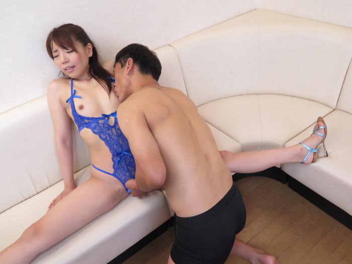 【軟体セックスエロ画像】軟体美女との軟体セックス!こんな体位見た事ない!ww 14