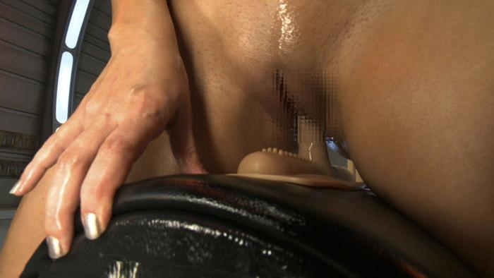 【ファッキングマシーンエロ画像】機械と人間のセックスだと!?マシンに犯される女性たち! 13
