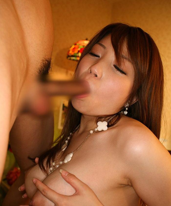 【フェラチオエロ画像】セックスより刺激が強い!?フェラチオ画像特集! 01