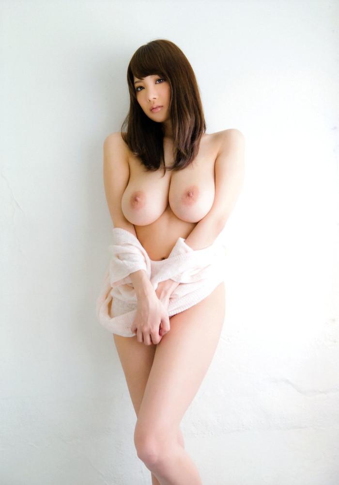 【RIONエロ画像】こんなエロい身体つきの女、一度はお相手してもらいたいだろ!?w 17