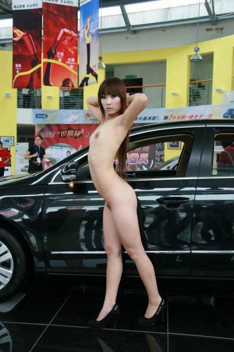 【アジアンエロ画像】アジア圏内の海外美女たちのエロ画像ってどう思う? 02