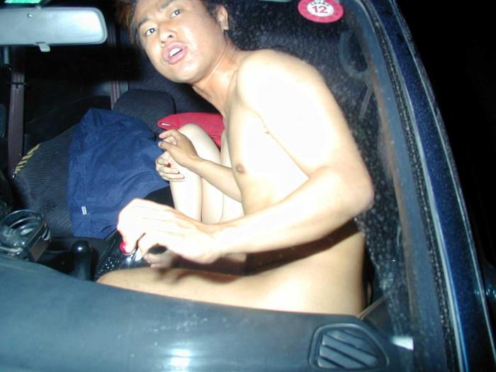 【カーセックスエロ画像】車内でセックス!カーセックスってやったことあるか? 06