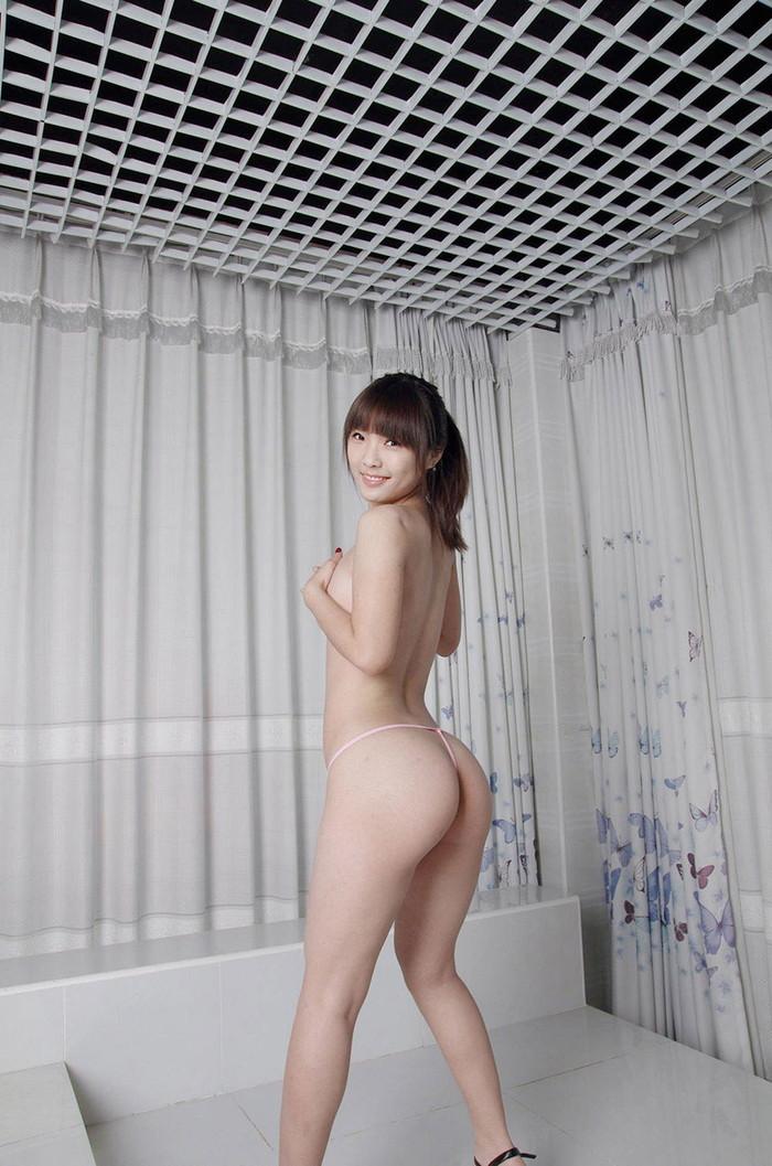 【美尻エロ画像】女の子お尻に特化した美尻エロ画像集めてみたよwww 11