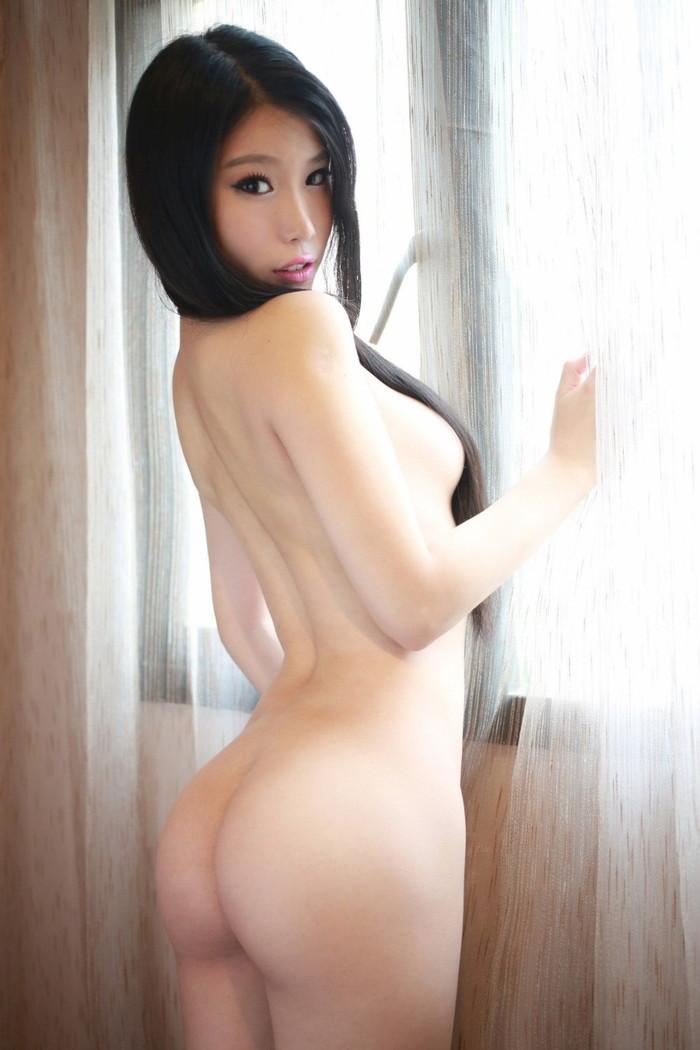 【美尻エロ画像】女の子お尻に特化した美尻エロ画像集めてみたよwww 19