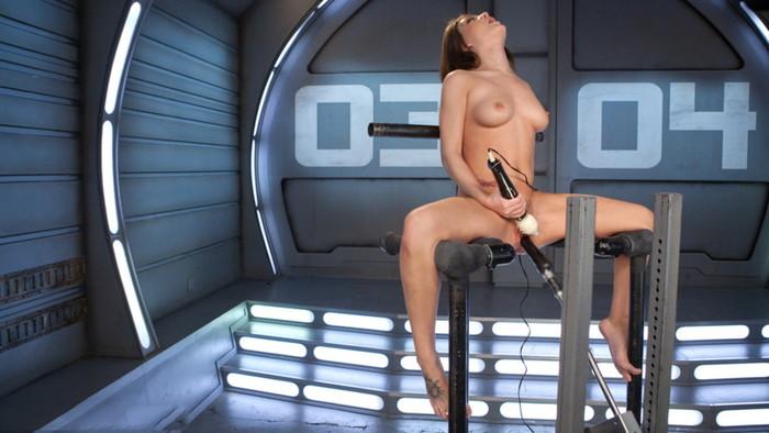 【ファッキングマシーンエロ画像】※衝撃!人間と機械のセックスってこんな感じか!?w 02
