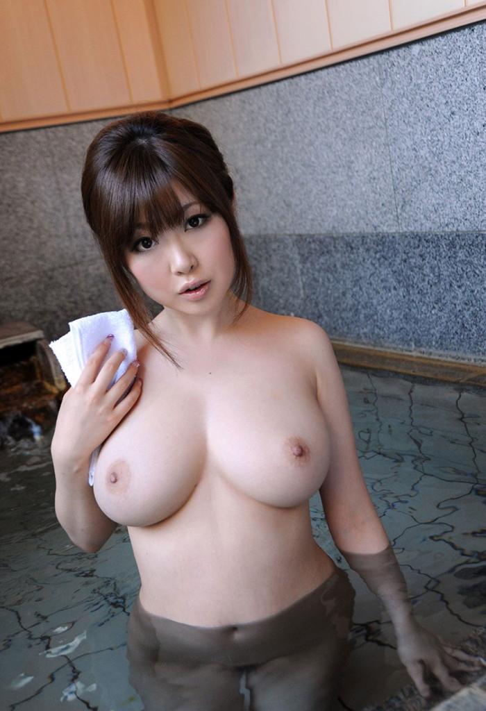 【巨乳エロ画像】やっぱり巨乳が最高!おっぱい好き集まれ!www 06