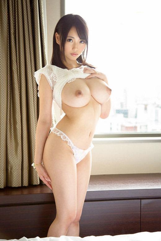 【巨乳エロ画像】やっぱり巨乳が最高!おっぱい好き集まれ!www 18