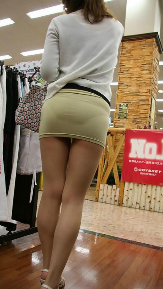 【着衣透けエロ画像】これは透視!?着衣が透けてしまっている素人娘たち! 25