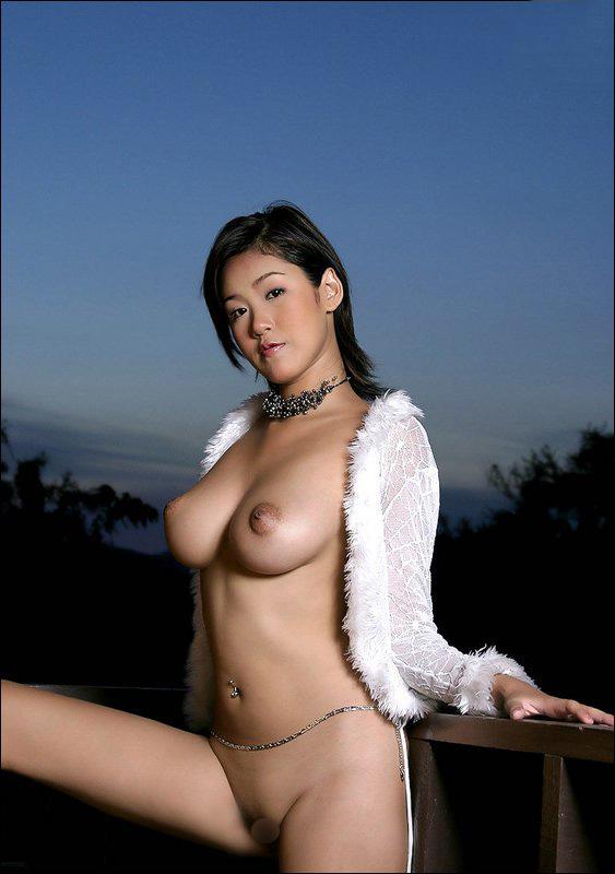【アジアンエロ画像】日本人も同じアジア人種!アジアン女性たちのエロ画像 07