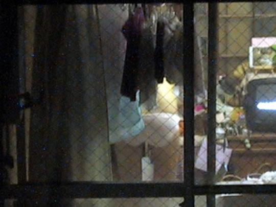 【民家盗撮エロ画像】一般の民家をちょっと盗撮してみたらすごいモノが写ったぞ!ww 24