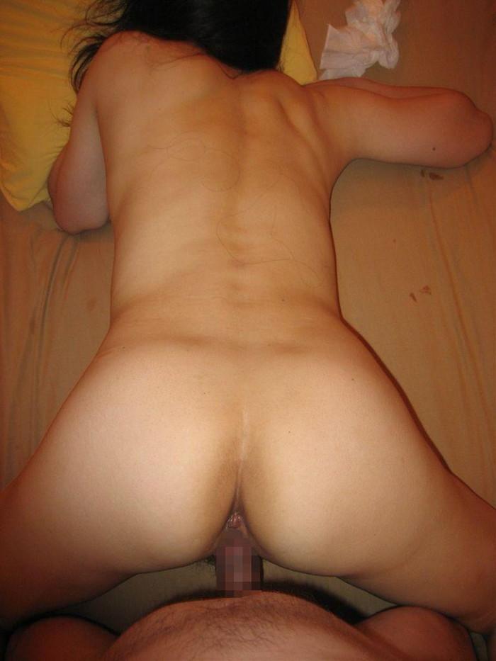 【素人個人撮影エロ画像】個人撮影されたセックス画像が生々しすぎて草ww 01