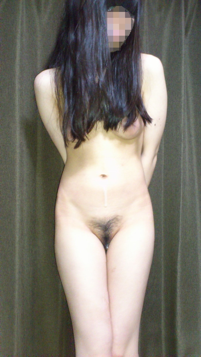 【素人エロ画像】女神と呼ばれる素人娘たちの破廉恥極まりない姿! 06