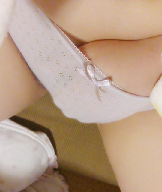 【素人エロ画像】女神と呼ばれる素人娘たちの破廉恥極まりない姿! 11