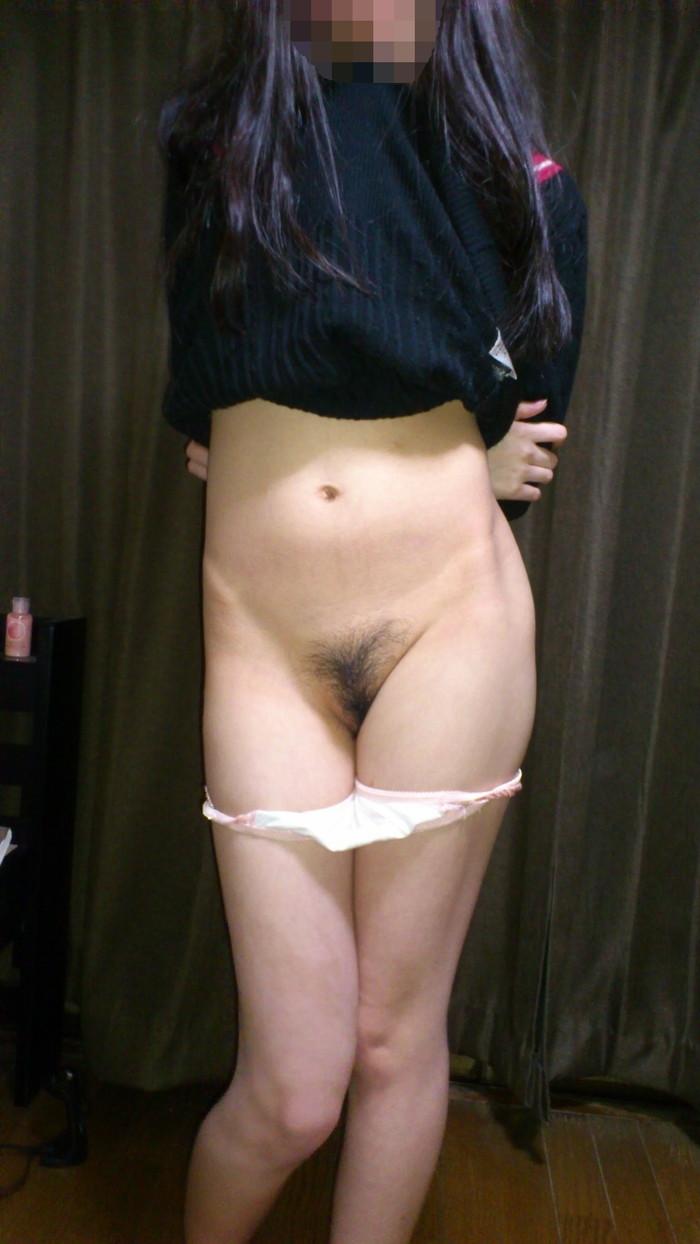 【素人エロ画像】女神と呼ばれる素人娘たちの破廉恥極まりない姿! 31