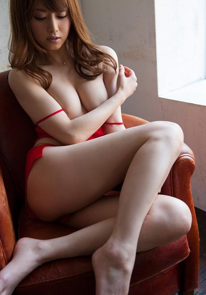 【吉沢明歩エロ画像】映画にもキャスティングされるほどの美貌の持ち主のAV女優 17