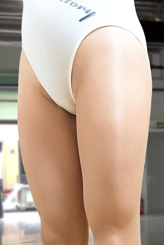 【キャンギャルエロ画像】年々エロくなるキャンギャルの衣装にフル勃起! 11