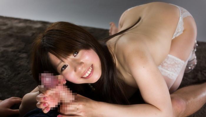 【手コキエロ画像】自分でするより気持ちいいぜ!他力本願な手コキエロ画像! 25