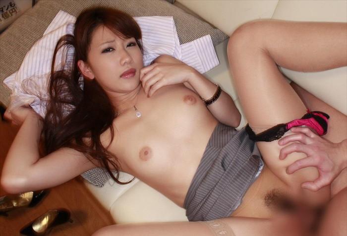 【正常位エロ画像】代表的なセックスの体位と言ったらやっぱりコレだろ! 31