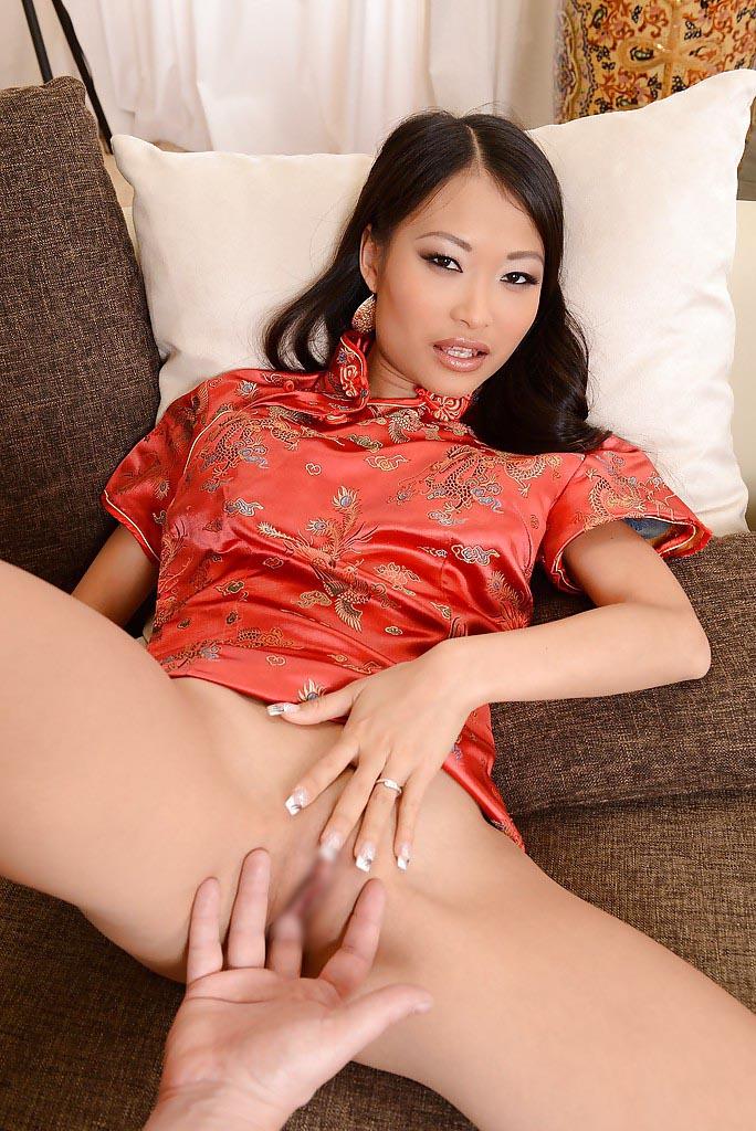 【アジアエロ画像】この雰囲気!肌のハリ、艶!まさにアジアンビューティー! 09